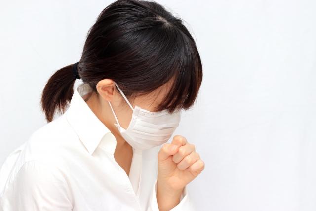 を 方法 咳 止める 空咳を止める 5つの方法